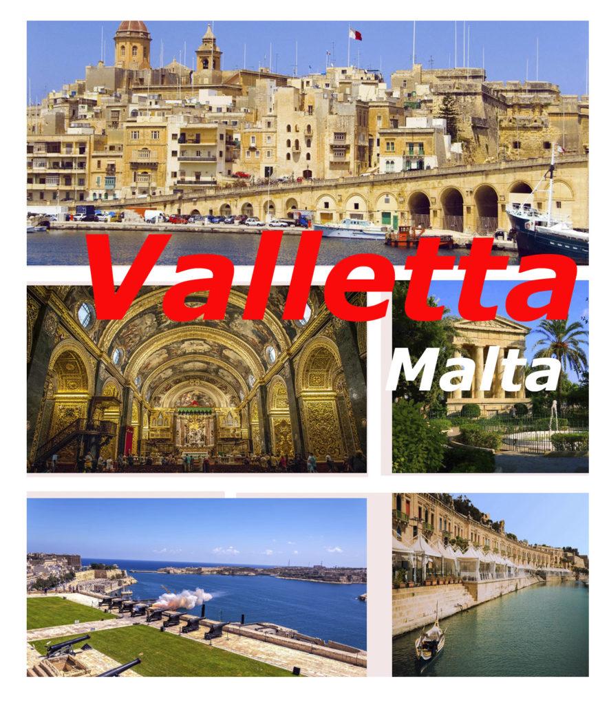 Valeta Capital