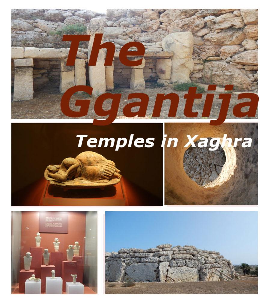 Ggantija Temples in Xaghra