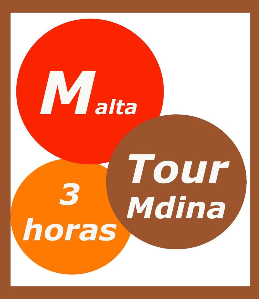 Tour de Mdina la ciudad del silencio