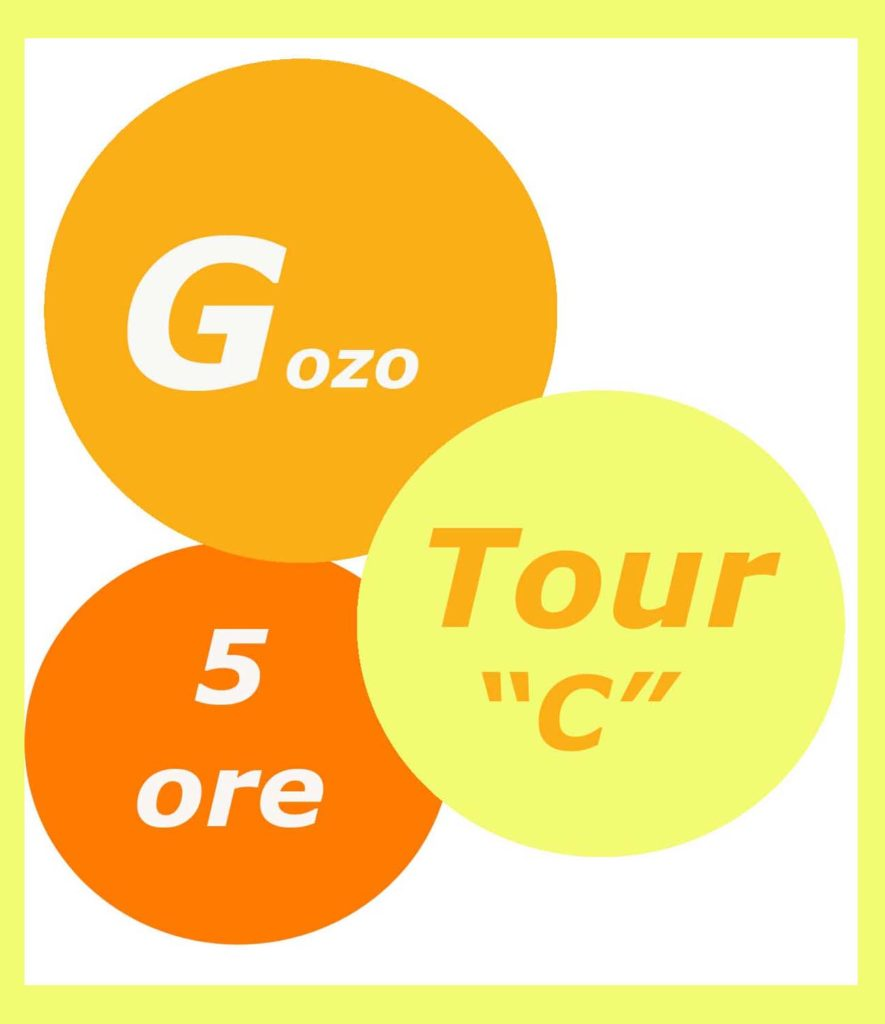 Tour di Gozo 2020 in 5 ore
