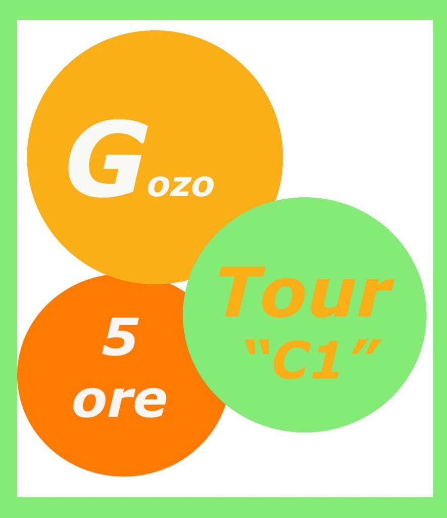 Tour di Gozo 2020 in 5 ore