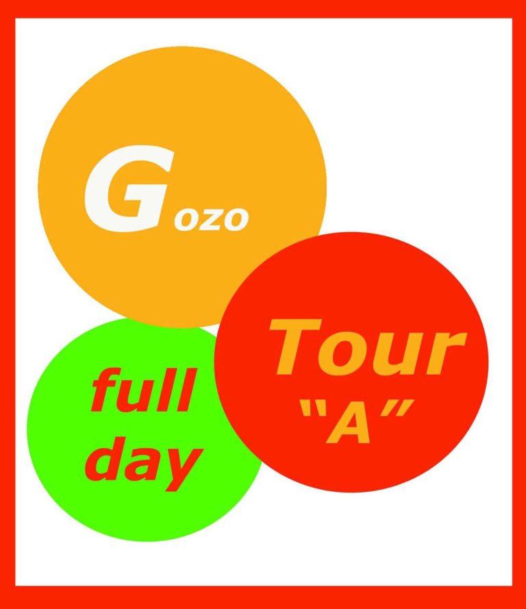 Tour of Gozo full day